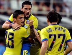 Liga 1: Steaua invinge CSU Craiova dupa un meci spectaculos