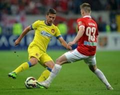 Liga 1: Steaua si Dinamo remizeaza in derbiul Romaniei