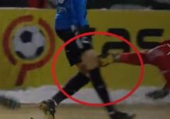 Liga 1: Viitorul Constanta, ca si iesita din cursa pentru play-off. Atac brutal asupra lui Ianis Hagi