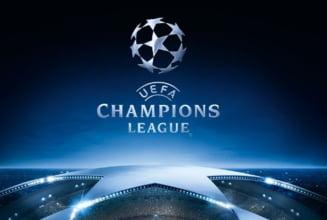 Liga Campionilor: Programul meciurilor de marti, echipele probabile si televizarile