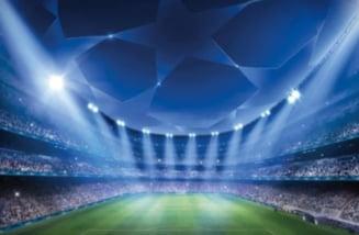 Liga Campionilor: Rezultatele inregistrate marti, clasamentele finale si echipele calificate