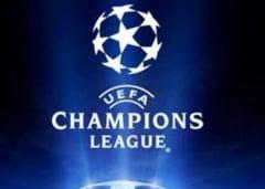 Liga Campionilor: Rezultatele inregistrate marti si echipele calificate in play-off