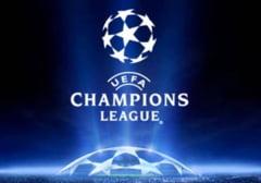 Liga Campionilor: Rezultatele inregistrate marti si echipele calificate