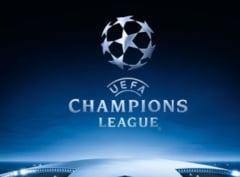 Liga Campionilor: Rezultatele inregistrate miercuri si clasamentele actualizate. Infrangere drastica pentru Real Madrid