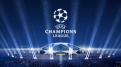 Liga Campionilor: Rezultatele inregistrate miercuri si clasamentele actualizate