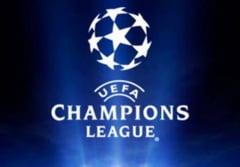 Liga Campionilor: Rezultatele inregistrate miercuri si echipele calificate in grupe