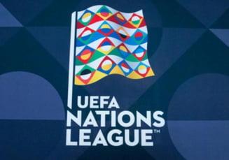 Liga Natiunilor: Romania, pe cale sa rateze promovarea in Liga B