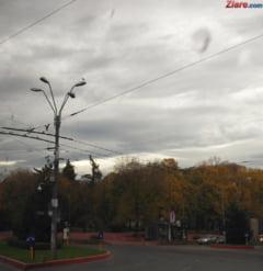 Meteo: Vreme mohorata si temperaturi in scadere