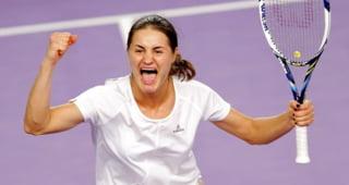 Monica Niculescu, in turul trei la Wimbledon: Iata pe ce loc urca in clasamentul WTA
