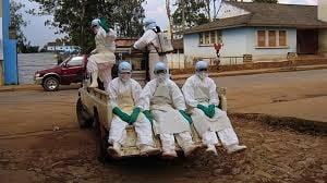 Panica Ebola: Masura extrema - un stat isi inchide granitele