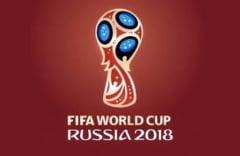 Preliminarii Cupa Mondiala: Rezultatele inregistrate sambata