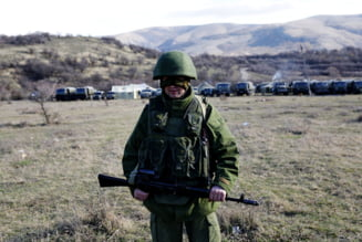 Razboi la granita Romaniei: SUA ameninta cu sanctiuni. Rusia a testat o racheta intercontinentala