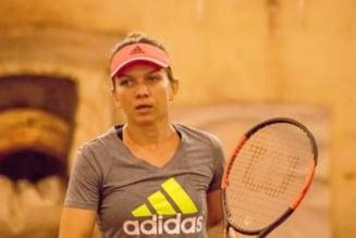Romania - Marea Britanie, in Fed Cup: Ce posturi TV vor transmite meciurile in tara noastra