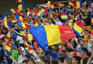 Romania - Suedia: Iata ce post TV va transmite meciul in tara noastra