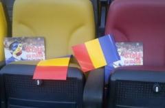 Romania - Ungaria: Moment rusinos pe National Arena - ce s-a intamplat la cele doua imnuri