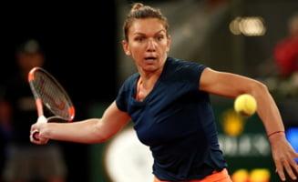 Simona Halep, in optimi la Roma: Organizatorii au anuntat ora de start a meciului de joi