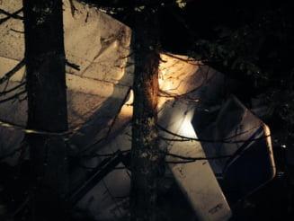 Tragedie aviatica in Apuseni Autoritatile nu au sunat familia fetei, nici pe dr. Zamfir