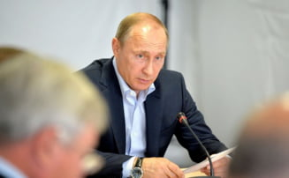 """Bancherul Kremlinului"" da in judecata Rusia si cere milioane de euro"