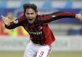 """Batranul"" Inzaghi continua sa impresioneze (Video)"