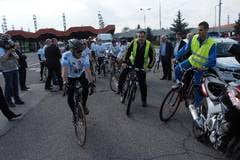 """Bike4Children"" la Oradea"