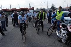"""Bike4Children"" la Oradea"