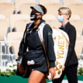 """Bomba"" la Roland Garros: Naomi Osaka s-a retras! Ana Bogdan profita din plin"