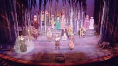 """Broadway Legends"", spectacol adus la Buzau de o trupa de actori englezi"