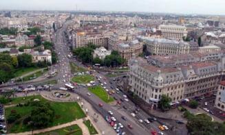 """""""Bucurestiul intr-o zi"""", proiect de turism cultural lansat in Capitala"""