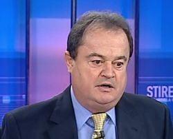 """""""Buldogul"""" Blaga isi apara presedintele: Basescu nu a fost in FSN!"""