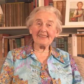 """""""Bunica nazista"""" are 89 de ani si e cautata de Politie ca s-o bage la inchisoare"""