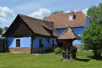 """Casa albastra"": proprietatea excentrica si fermecatoare pe care printul Charles a cumparat-o in Romania"