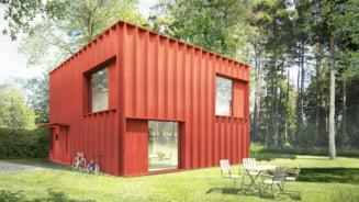 """""""Casa din clickuri"""": Cum arata casa de vis a 2 milioane de oameni (Galerie foto)"""