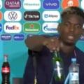 """Cazul"" Ronaldo a facut pui la Euro 2020. Francezul Paul Pogba a ascuns o sticla de bere marca Heineken. Care e motivul"