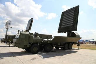 """""""Ceata electronica"""", raspunsul Rusiei la zborurile iritante ale avioanelor NATO din Marea Baltica"""