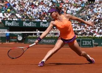"""""""Cel mai bun antrenor din istoria tenisului"""", dezamagit de Simona Halep: Nu ma asteptam la asa ceva"""