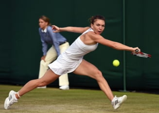 """""""Cel mai bun antrenor din istoria tenisului"""", uimit de infrangerea suferita de Simona Halep"""