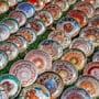 """""""Cocosul de Hurez"""", cel mai mare targ de ceramica din Romania, gazduieste in acest an mestesugari din Italia, Franta si Spania"""