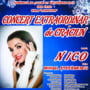 """""""Concert extraordinar de Craciun"""" cu Nicoleta Matei (NICO!) pe scena filarmonicii valcene"""