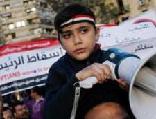 """Copiii revolutiei arabe"" - tineri, saraci si someri"