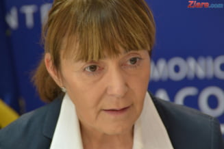 """Coruptii nu se opresc, parlamentarii fac ce ii duce capul"". Ce risca Romania daca nu se confisca averile obtinute ilegal - Interviu cu Monica Macovei"
