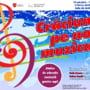 """""""Craciunul pe note muzicale"""": Atelier de educatie muzicala pentru copiii ieseni la Biblioteca Judeteana"""