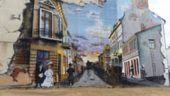 """""""Craiova acum 100 de ani"""" - expozitie de arte vizuale"""