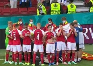 """Cum poti juca?"" Legendarul danez Peter Schmeichel a dat de pamant cu UEFA in cazul Eriksen"