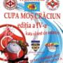 """""""Cupa Mos Craciun"""" incheie sezonul 2017 pentru karatisti, acasa"""