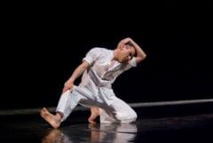 """Depeche Dance"", un spectacol cu Razvan Mazilu in premiera la Odeon"