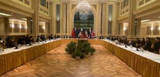 """""""Dezacorduri serioase"""" intre SUA si Iran in negocierile din dosarul nuclear iranian: """"Rezultatul este inca incert"""""""