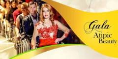 """Doar impreuna putem depasi dizabilitatea!"", la Teatrul National din Targu-Mures"