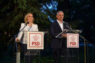 Dragnea anunta ca PSD are majoritate la Bucuresti in Consiliul General cu UNPR si ALDE