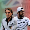 """Duminica, toti italienii vor fi cu inima la Wimbledon si pe Wembley"""