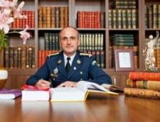 """Dusmanul"" lui Gigi Becali a fost inaintat in grad de Armata: Florin Talpan a devenit colonel"